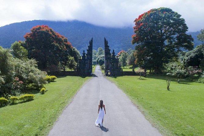 Bali Handara Instagramable tour