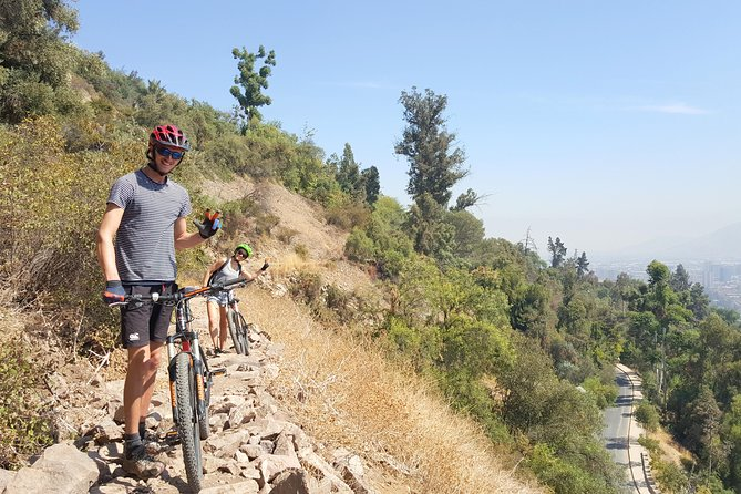 Private San Cristobal Hill Mountain Bike Tour photo 10