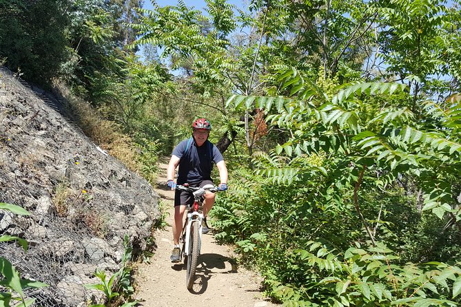 Private San Cristobal Hill Mountain Bike Tour photo 3