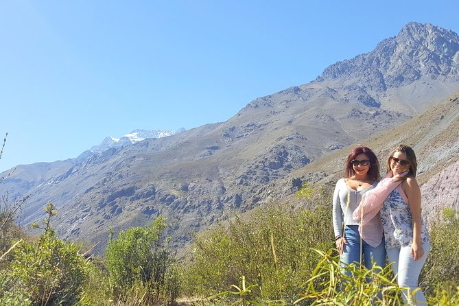 Private Andes Day Trip Maipo Valley with Concha Y Toro Wine Tour photo 10