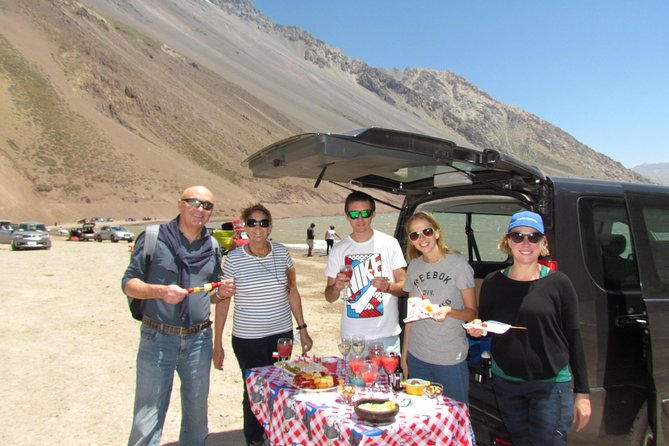 Private Andes Day Trip Maipo Valley with Concha Y Toro Wine Tour photo 12