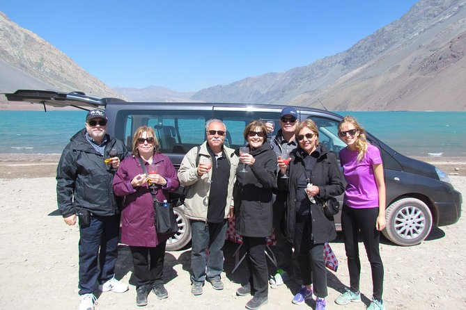 Private Andes Day Trip Maipo Valley with Concha Y Toro Wine Tour photo 2