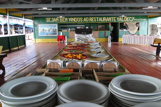 Rio Negro Cruise from Manaus to the Amazon River photo 2