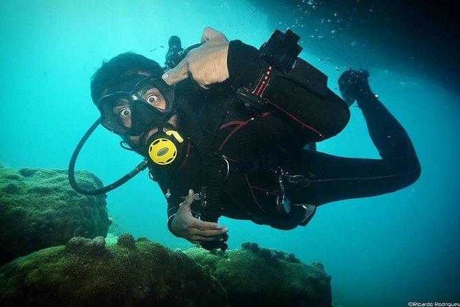 Mergulho para Credenciados - Arraial do Cabo RJ