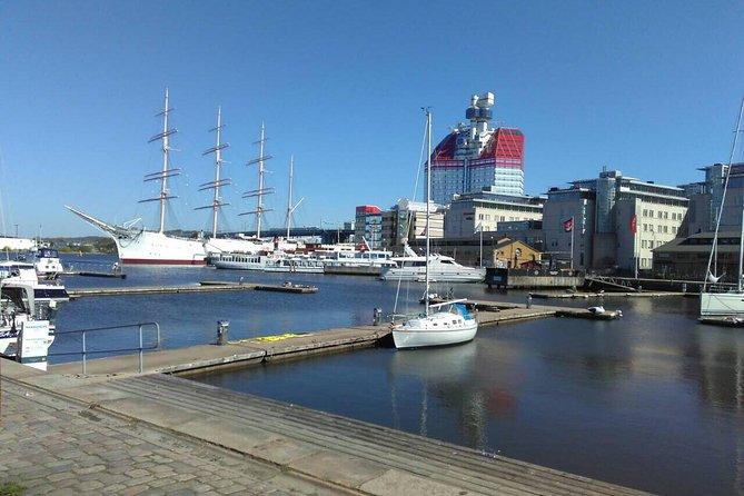 The city of inspiration - Gothenburg
