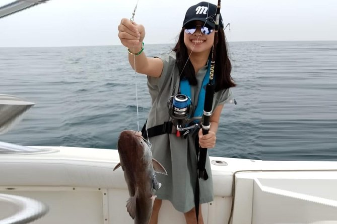 4 Hours Deep Sea Fishing photo 2