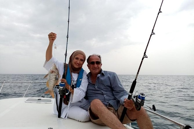 4 Hours Deep Sea Fishing photo 9