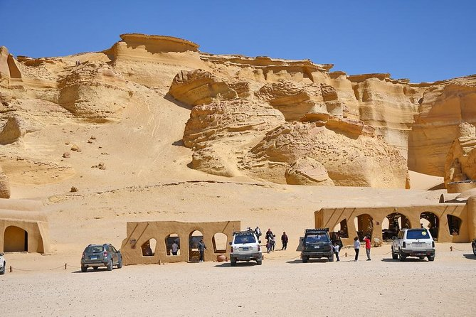 Full Day Trip to Al-Fayoum Oasis and Wadi El-Hitan from Cairo