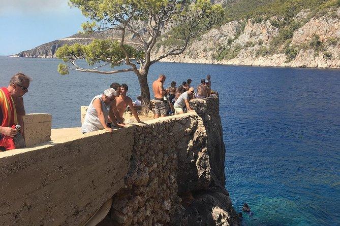 Red Rocks & Southern Side Of Hvar Private Tour