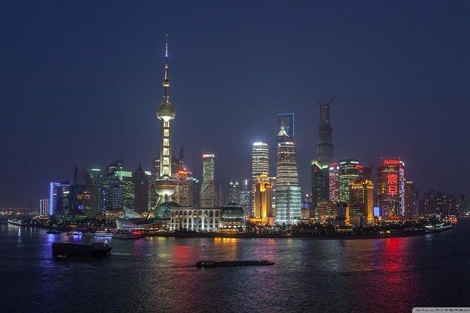 All Inclusive China Tour: Beijing, Xian, Chengdu, Shanghai with 4 Star Hotels