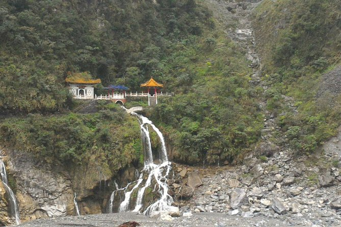 Two-day Taroko NP Tour Package