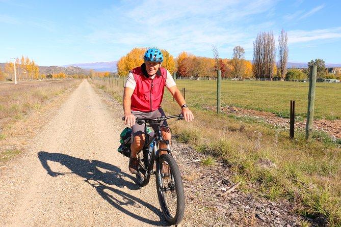 Otago Central Rail Trail One Day Wonder Cycle tour