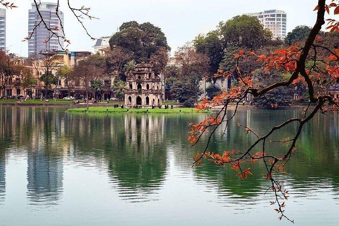 Full Day Explore Hanoi Capital