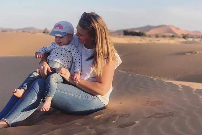 4 Days Sahara Desert Tour from Fez to Marrakech