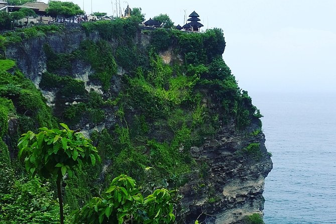 Bali Water Sport and Uluwatu Temple