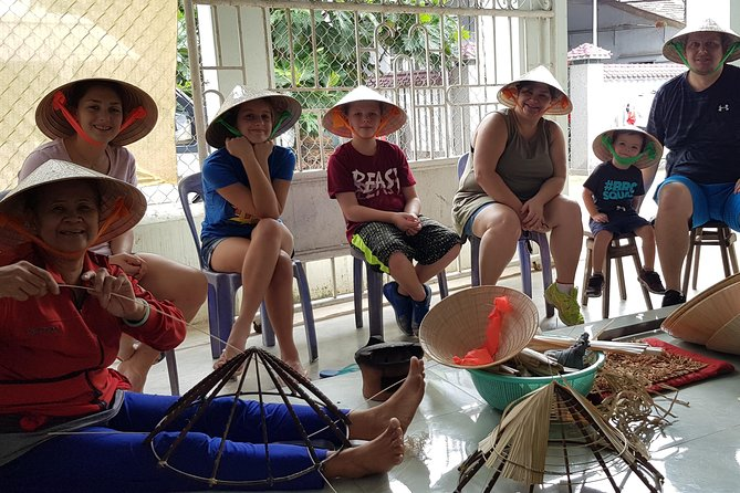 Nha Trang Private Accessible Authentic Cultural Countryside Tour by car photo 2