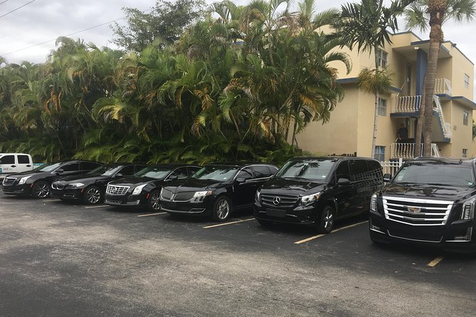 Fort Lauderdale Airport Transfer To Port Everglades