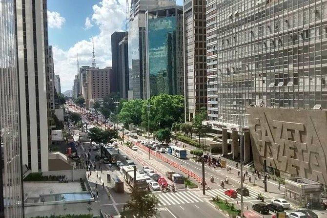 Private Layover Tour - São Paulo