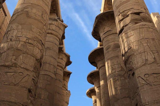 Luxor wonders