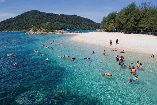 Kapas Island & Kuala Terengganu City Tour