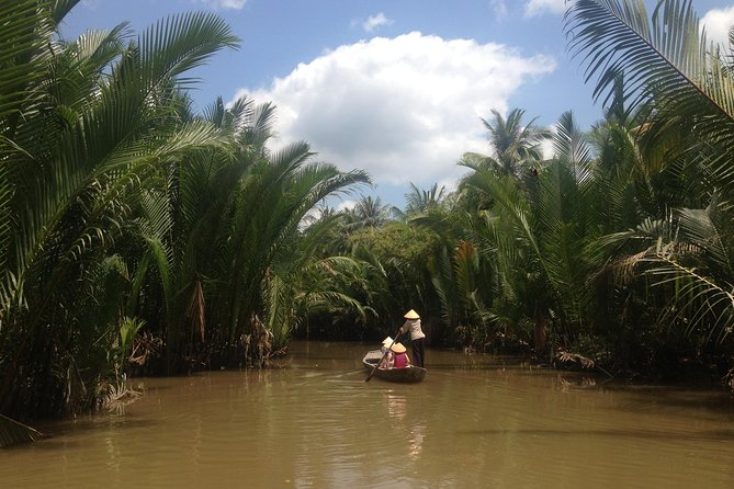 Private Mekong Tour - Non touristic route - Bike ride - Home Cooked Lunch