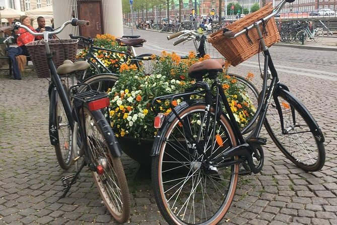 Cycling Tour of Copenhagen photo 3