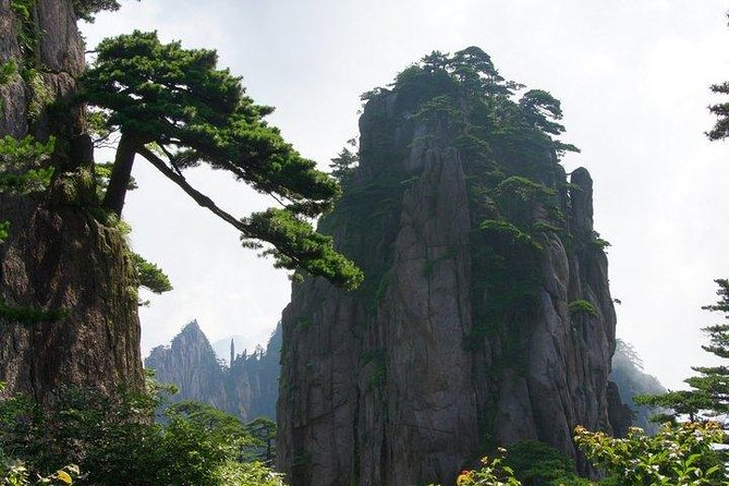 Mt. Huangshan Private 3-day Tour with Tunxi Ancient Street from Shanghai photo 6
