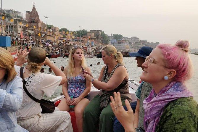 Same Day Varanasi Tour