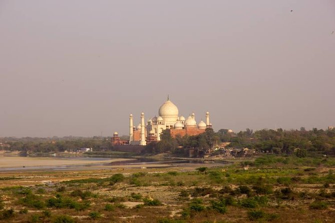 Taj Mahal Sunrise Tour from Agra Hotels/ Airport / Bus Stand / Railway Station photo 2