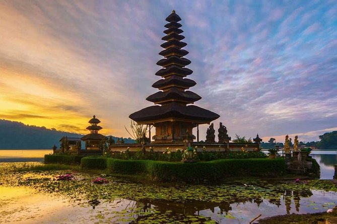 Bali One Day Tour