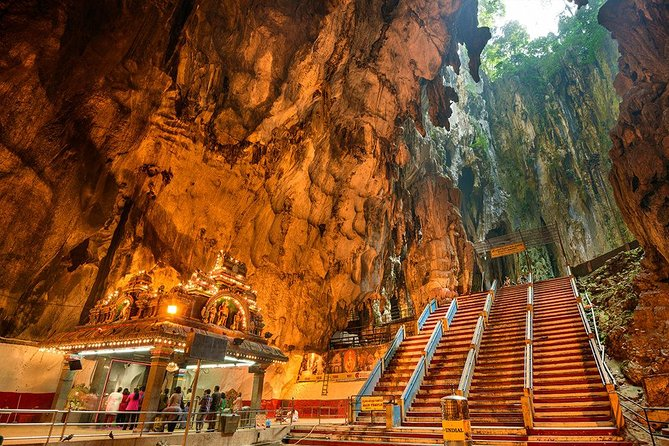 Private Full Day Tour of Cameron Highlands with Batu Caves Stopover photo 19