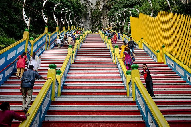 Private Full Day Tour of Cameron Highlands with Batu Caves Stopover photo 4