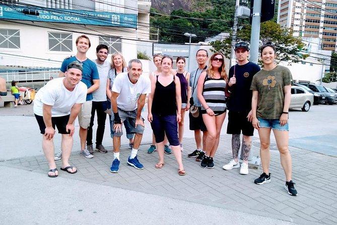Rocinha Favela Walking Tour