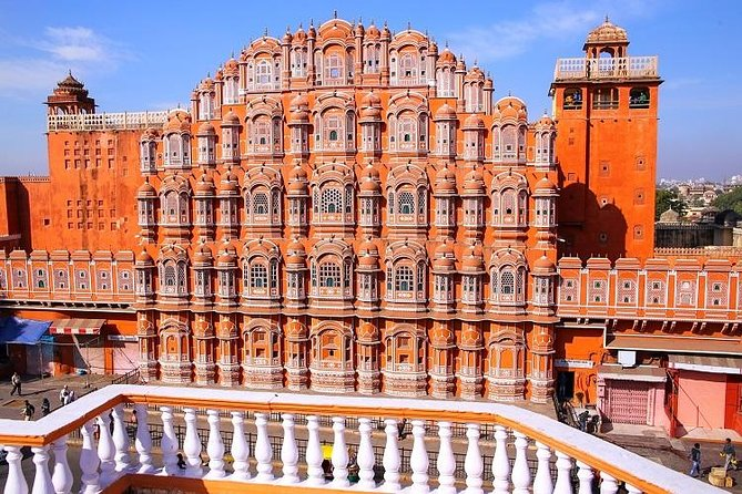 Heritage Walk Jaipur - a Guided Walk through Old Pink City photo 1