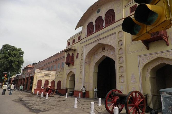 Heritage Walk Jaipur - a Guided Walk through Old Pink City photo 7