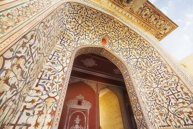Heritage Walk Jaipur - a Guided Walk through Old Pink City photo 4