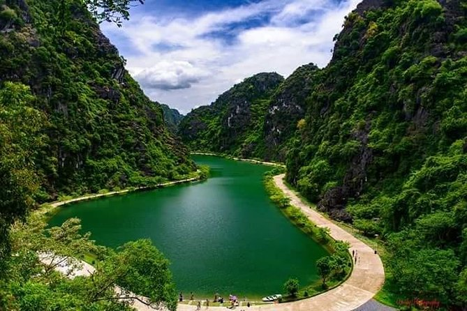 Ninh Binh - Tuyet Tinh Coc- Mua cave 1 day from Hanoi
