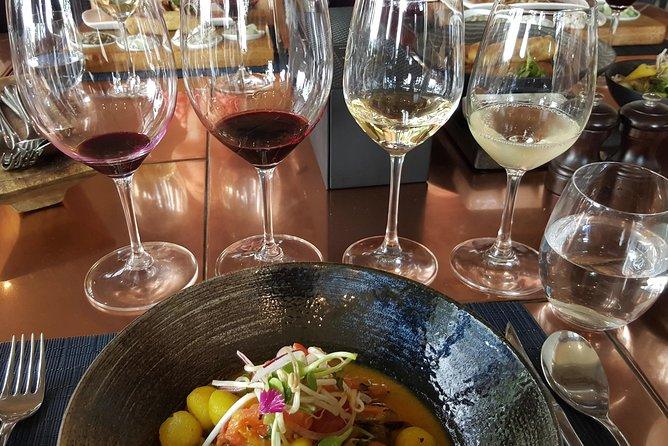 PREMIUM Private Wine Tasting Tour in Scenic Stellenbosch