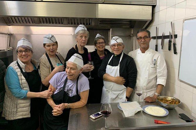 Fez Cooking-Class Academy with Cordon Bleu Chef Riad El Amine Fès
