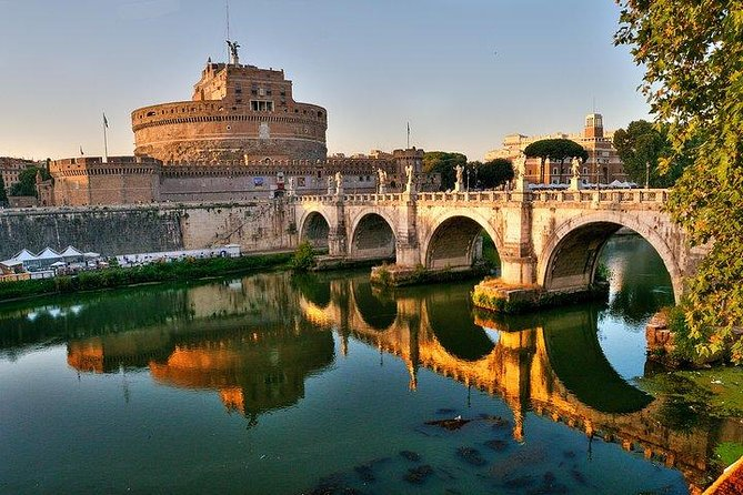 The Real Best of Rome in Two Days -VIP Private Tour - photo 19