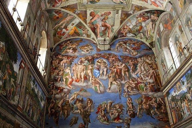 Special Vatican Museums tour at Dusk |Exclusive Small Groups Tour Skip the Line photo 12