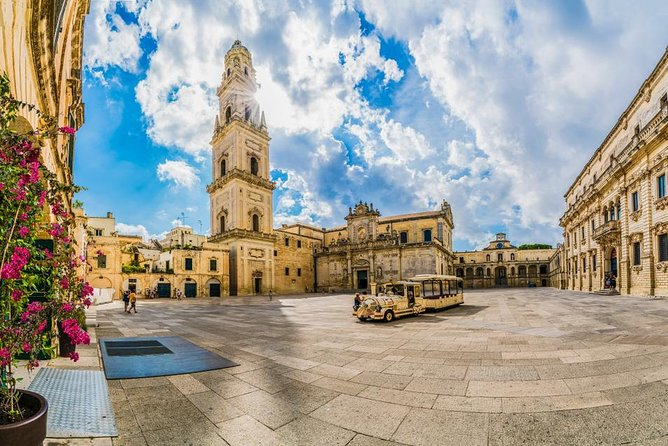 Best of Lecce walking tour