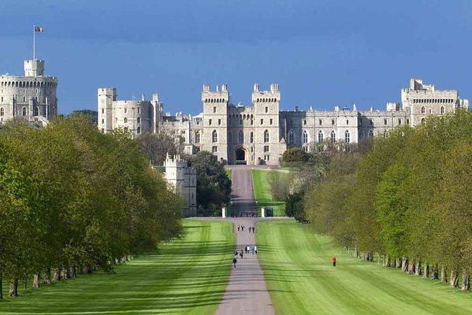Windsor Castle - Privat guidad tur