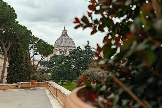 The Ultimate Vatican Museum Express Private Tour photo 3
