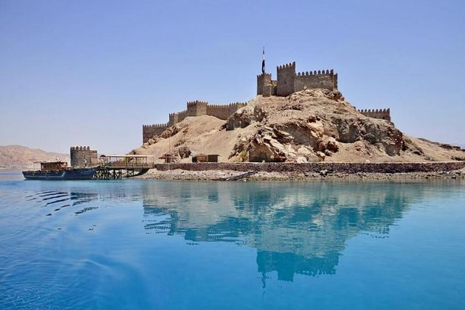 7 Days Cairo & Alexandria and Hurghada