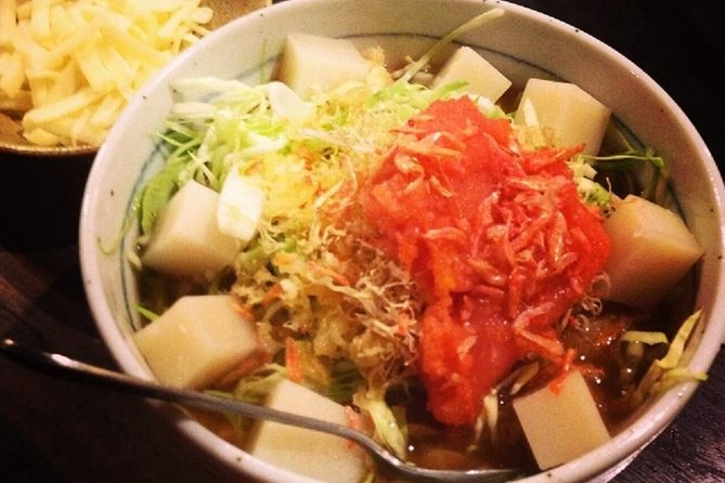 Asakusa, Sky Tree, Tokyo Local Food Experience Private Tour