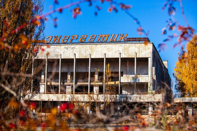 2-days Group Tour To The Chernobyl Exclusion Zone