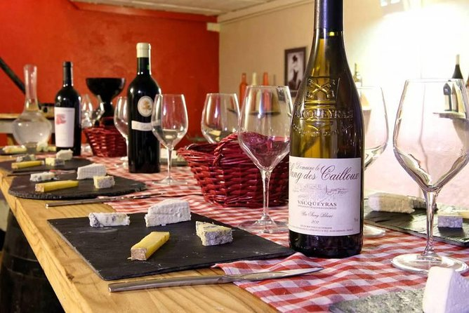 Wines and Cheeses: Learning to combine perfectly