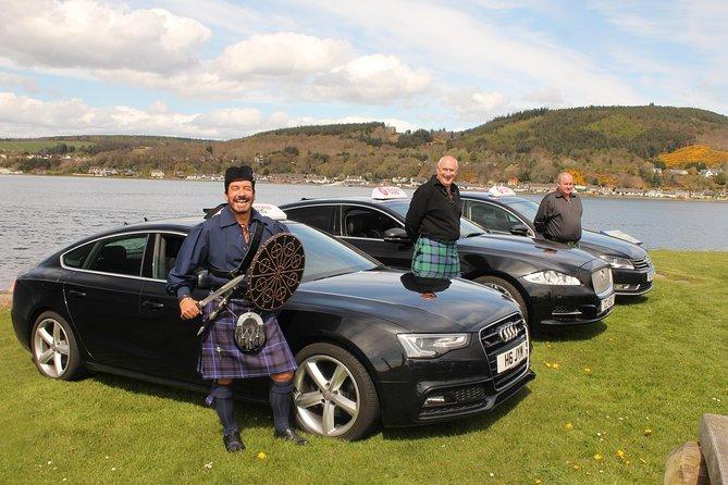 Loch Ness & Dores