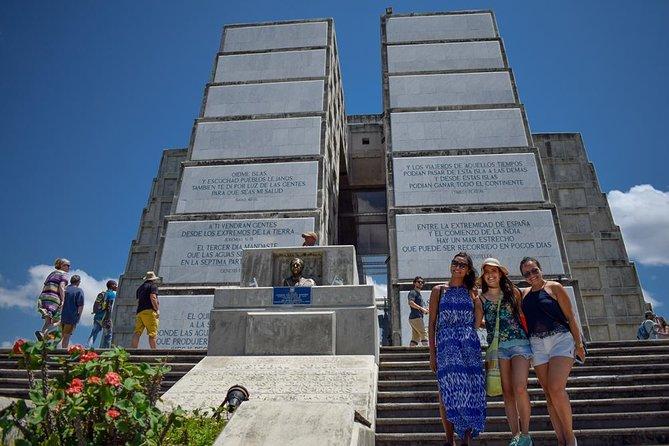 Santo Domingo City - Full Day Tour